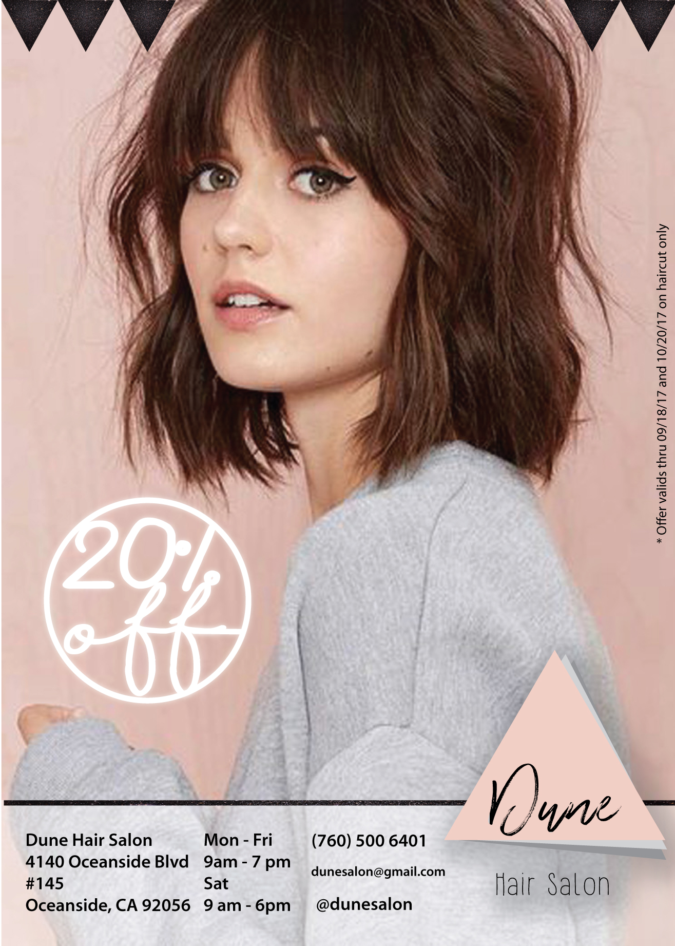 WINKA-DESIGN–DUNE-HAIR-SALON-FLYER-B